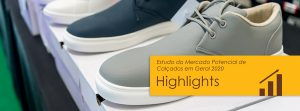 Mercado Potencial de Calçados em Geral 2020
