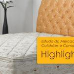 Highlights do Mercado Potencial de Colchões e Camas-Box 2020