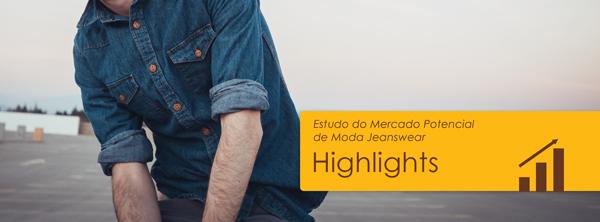 Mercado Potencial de Moda Jeanswear