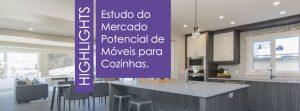 Mercado Potencial de Móveis para Cozinhas 2021