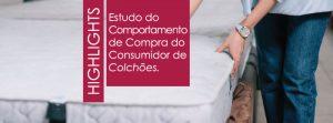 Comportamento de Compra do Consumidor de Colchões