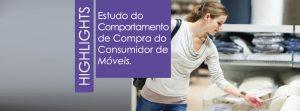 Comportamento de Compra do Consumidor de Móveis